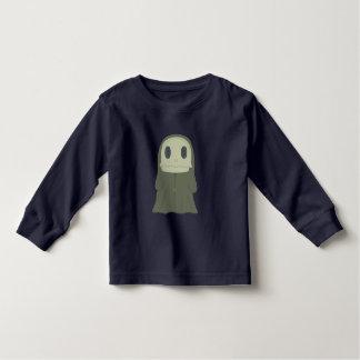 Halloween Reaper Character Toddler T-shirt