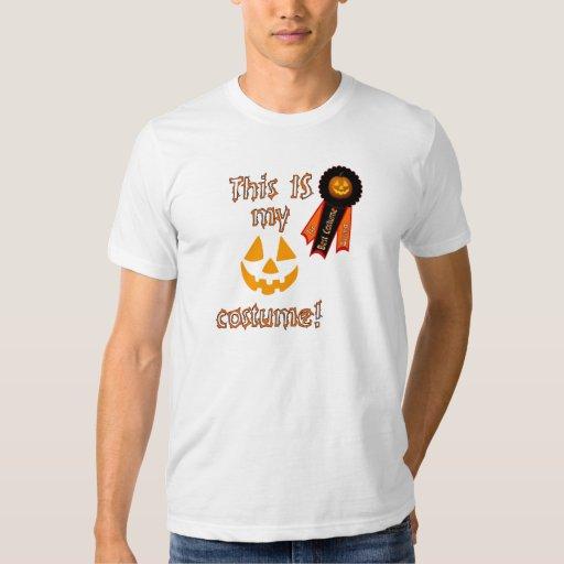 Halloween Remeras