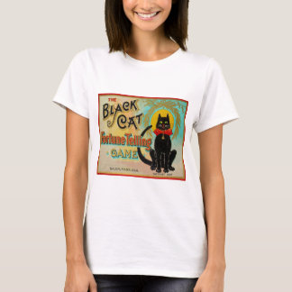 Halloween Retro Vintage Fortune Telling Game T-Shirt
