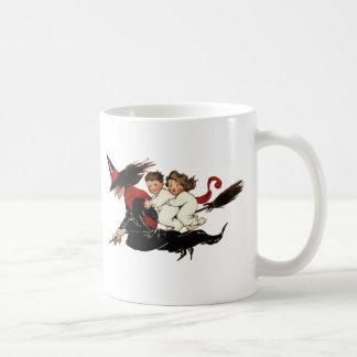 Halloween Ride Coffee Mug