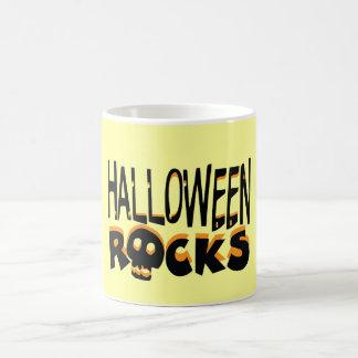Halloween Rocks Coffee Mug