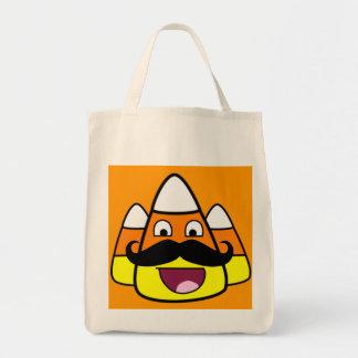 Halloween Sack Canvas Bag