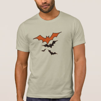 halloween scary night creatures t-shirt design