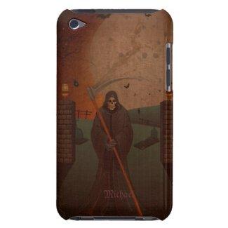 Halloween Scary Walking Dead iPod Touch Case