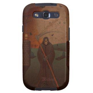 Halloween Scary Walking Dead Samsung Galaxy s3