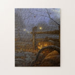 """Halloween Scene Jigsaw Puzzle<br><div class=""""desc"""">This puzzle feature a creep Halloween scene. I wish You all a happy and safe Halloween.</div>"""