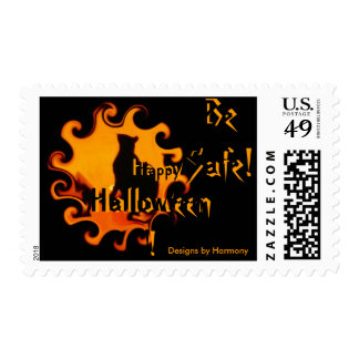 Halloween sea sellos seguros