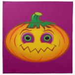 Halloween Servilletas Imprimidas