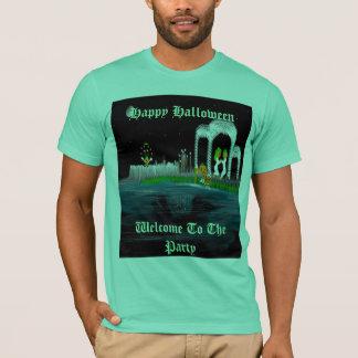 Halloween Shirt T-Shirt