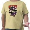 HALLOWEEN SHIRTS, LIGHT,                                        series #2 shirt