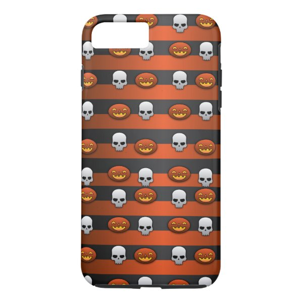 Halloween Skin iPhone 8 Plus/7 Plus Case