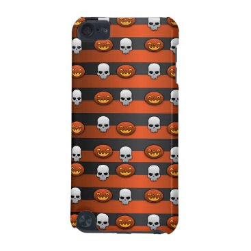 Halloween Themed Halloween Skin iPod Touch 5G Case