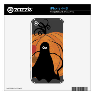 Halloween Skins For iPhone 4