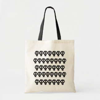 Halloween Skulls Bag
