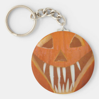 Halloween Smile Keychain