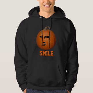 Halloween Smile Pullover