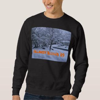 Halloween Snow '09 Sweatshirt