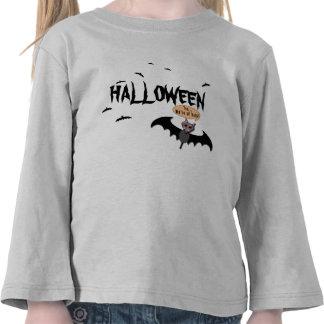 ¡Halloween/somos sí todos los palos! Camisetas