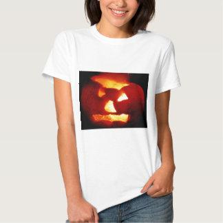 Halloween  sparky pumpkin t shirt