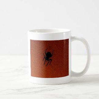 Halloween Spider Classic White Coffee Mug