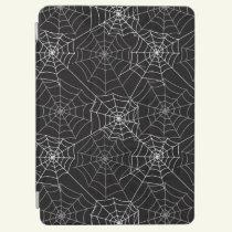 Halloween Spider Web Pattern | iPad Air Case