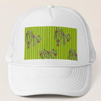 Halloween Spiders Trucker Hat