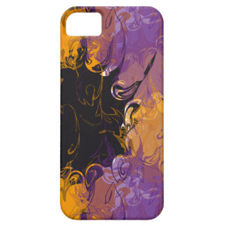 Halloween splash iPhone SE/5/5s case