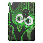 Halloween spooky party kids adults iPad mini cover