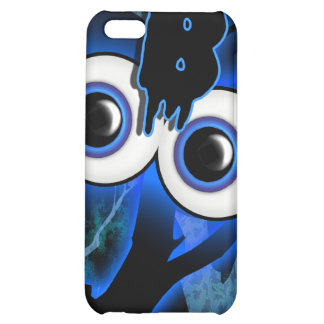 Halloween spooky party kids adults cover for iPhone 5C