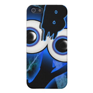 Halloween spooky party kids adults iPhone SE/5/5s case