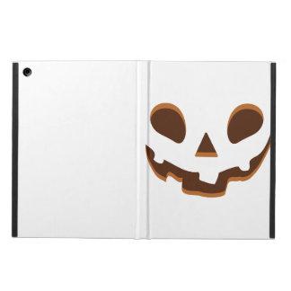 Halloween Spooky Pumpkin Face Case For iPad Air