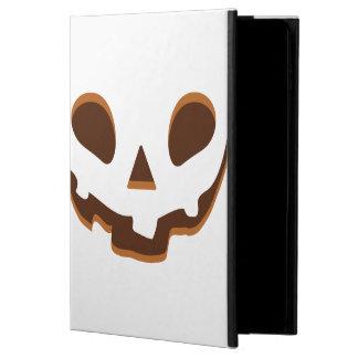 Halloween Spooky Pumpkin Face Powis iPad Air 2 Case