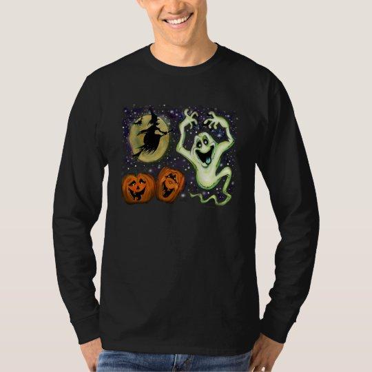 Halloween Spooky T-Shirt