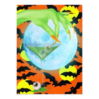 Halloween - SRF Card