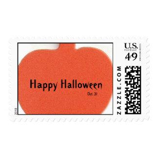 Halloween Stamp #5