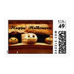 Halloween Stamps