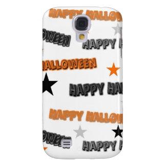 Halloween Stars Samsung Galaxy S4 Cover
