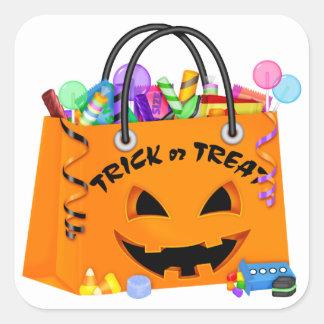 Halloween Sticker - SRF