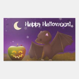 Halloween - stickers