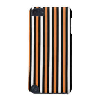 Halloween Stripe iPod Touch (5th Generation) Cases