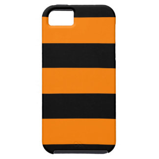 Halloween Stripes iPhone 5 Covers