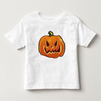 Halloween style for children toddler t-shirt
