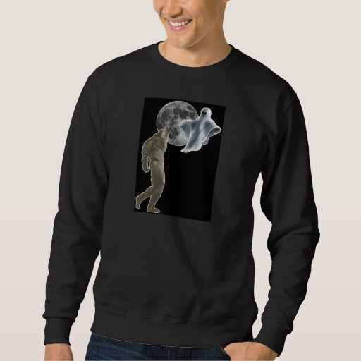 Halloween Suéter
