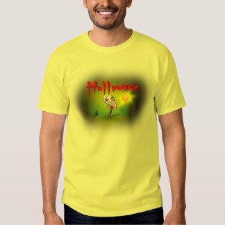 Halloween Sunshine Ghost - Tee Shirts