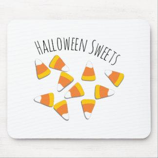 Halloween Sweets Mousepad