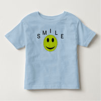HALLOWEEN T SHIRTSMILE KIDS TOP BLACK AND WHITE