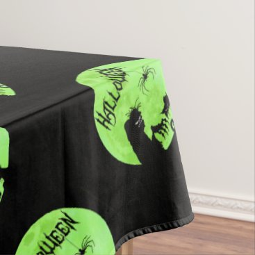 Halloween Themed Halloween Tablecloth