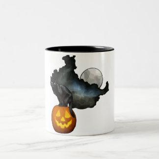 Halloween Tazas De Café