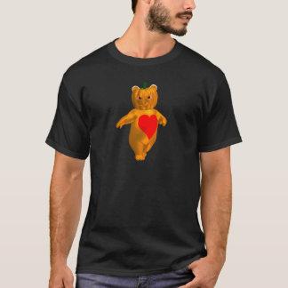 Halloween Teddybear T-Shirt