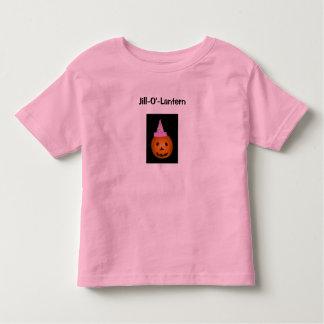 Halloween Tee for Girls ~